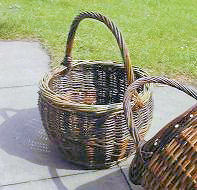 medium round shopper